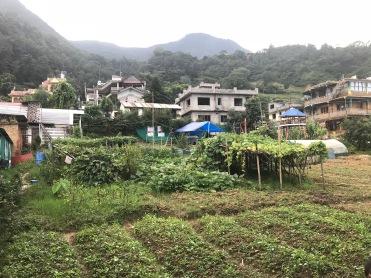 181021 Voluntourism Nepal location